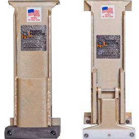 Product Protector Forklift Truck Carriage Pallet Shields