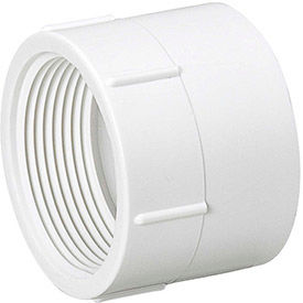 PVC & ABS Adapter Fittings