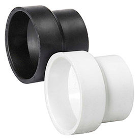 PVC & ABS Reducers