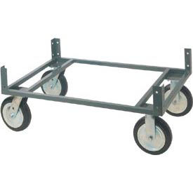 Boltless Rack - Dolly Base & Casters