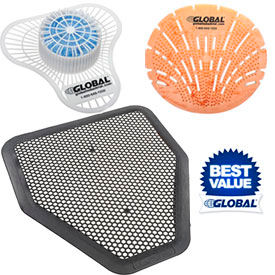 Global Industrial™ Bathroom Odor Control