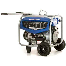 Yamaha Portable Generators
