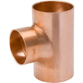 DWV Copper Reducing Tees