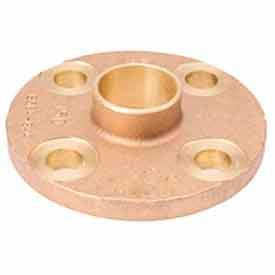Copper Companion Flanges