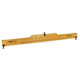 Caldwell Heavy Duty Adjustable Spreader Beams