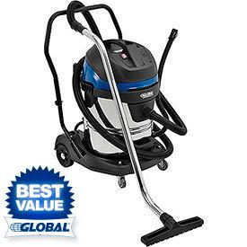 Global Industrial™ Industrial Wet Dry Vacuums