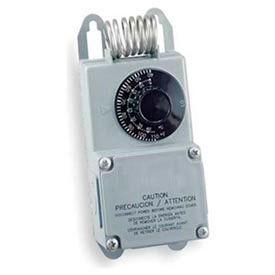 Watertight Temperature Controllers