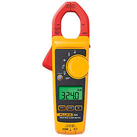 FLUKE Clamp Meters