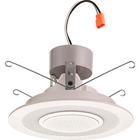 Lithonia LED Wireless Speaker Downlights