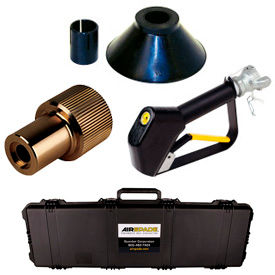 AirSpade & Air Vac Accessories