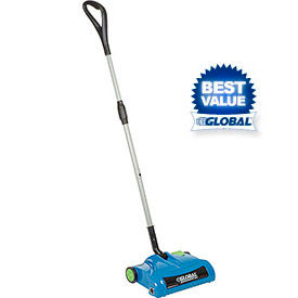 Global Industrial™ Cordless Sweeper