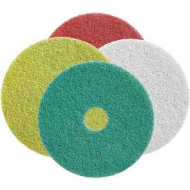 Diamond Polishing Floor Pads
