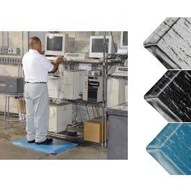 Marble Vinyl Top Anti Fatigue Matting & Industrial Mats