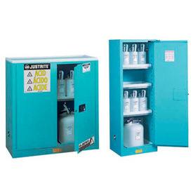 Justrite® Acid Corrosive Cabinets