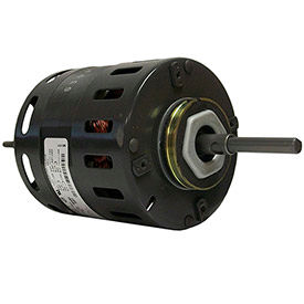 4.4 Inch Diameter Refrigeration Fan Motors