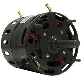 4.4 Inch Diameter OEM Replacement Fan & Blower Motors