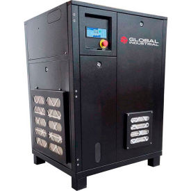 1-Phase Rotary Screw Air Compressors