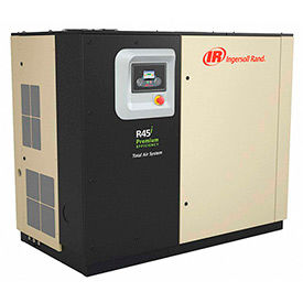 3-Phase Tankless Rotary Screw Air Compressors, Without Dryer