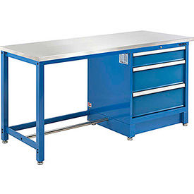 Global Industrial™ Modular Drawer Workbenches