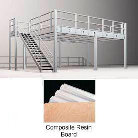 Cogan Pre-Engineered Mezzanine