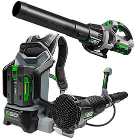Cordless Electric Blowers