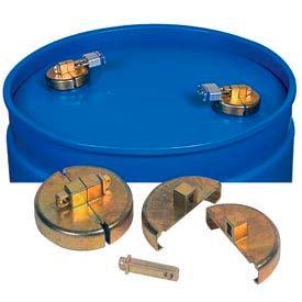 Justrite® Drum Locks