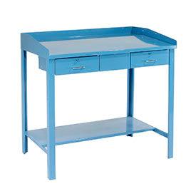 Extra Wide Shop Desk