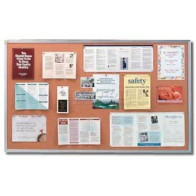 Cork Bulletin Boards