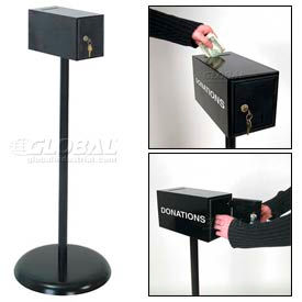 Steel Free Standing Drop Boxes