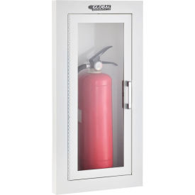 Global Industrial Fire Extinguisher Cabinets