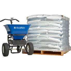 Rock Salt And Free Global Industrial™ Spreader