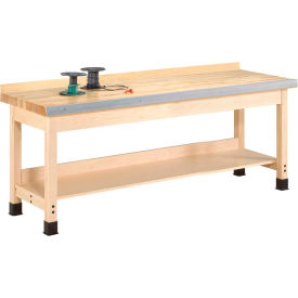 Maple Aux. Workbenches