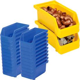 Akro-Mils® Plastic Hang Stack & Nest Bins