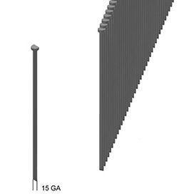 15 GA Finish Nails Angled