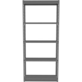 Tennsco Z-Line Boltless Shelving