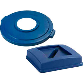 Carlisle Recycling Container Lids