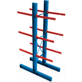 Global I Beam Cantilever Racking