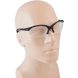 Uvex® By Honeywell - Half Frame Safety Glasses