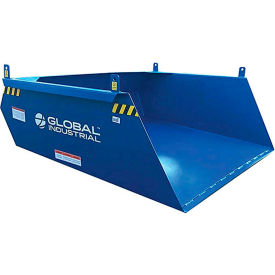 Forklift Front End Loader & Dumper