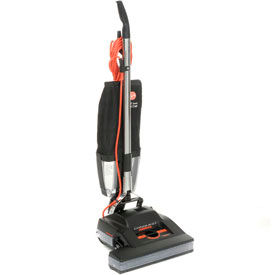 Hoover® Extra Wide Pass Upright Commercial Vacuum