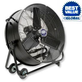 Industrial Portable Blower Fan