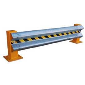 Outdoor Removable Galvanized Guard Rail