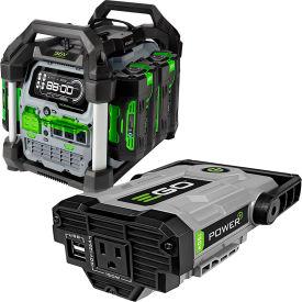 Portable Battery Power Supplies