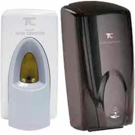 Technical Concepts Hand Sanitizer Dispensers