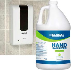 Global Industrial™ Hand Sanitizer Starter Kits