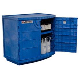 Polyethylene Acid Corrosive Cabinets