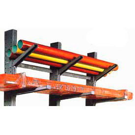 MECO (2000 Series) Arms - Straight & Inclined - 2400 Lb Max. Capacity