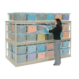 Secure Record Storage - 60