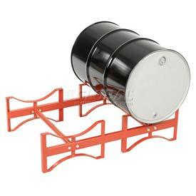 Wesco® Stackable & Portable Drum Racks