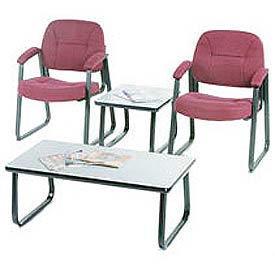 OFM -  Reception Room Tables